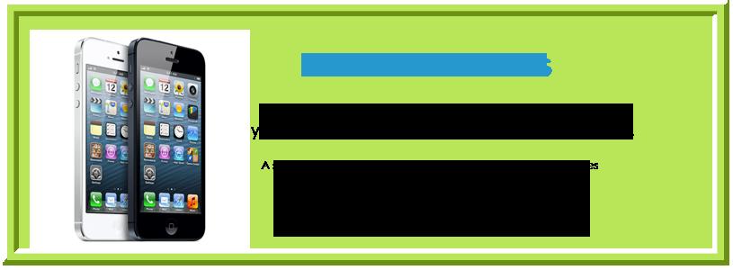 Moble Websites