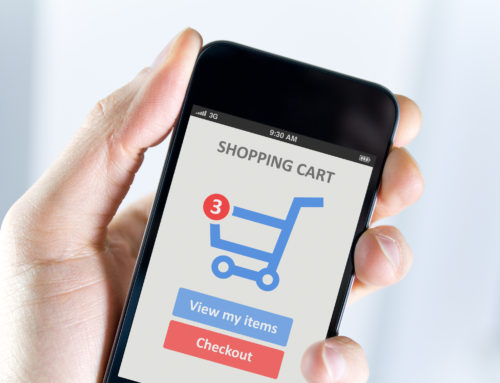 How Does Ecommerce Work?